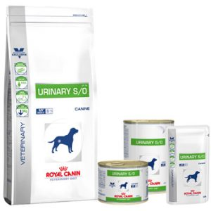 корм уринари для собак