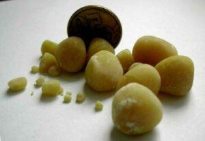 камни цистиновые